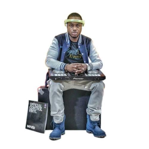 DJ Damn D-Rell's avatar