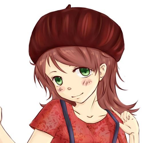 AnnamiBananami's avatar
