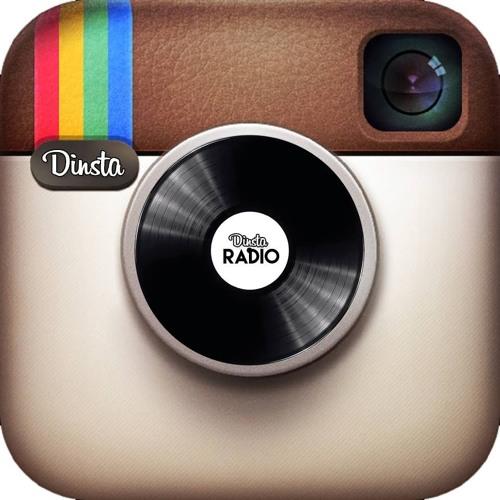 DINSTAGRAM RADIO SHOW's avatar