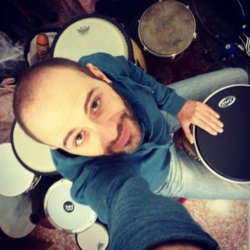 Diego Esposito DiegoDet ∿'s avatar