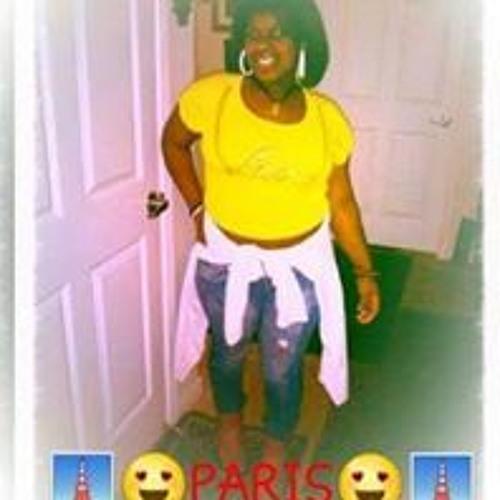 Paris Fletcher's avatar