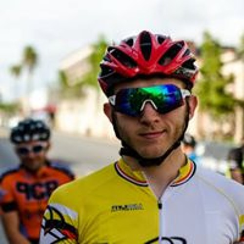 Garrett Reel's avatar