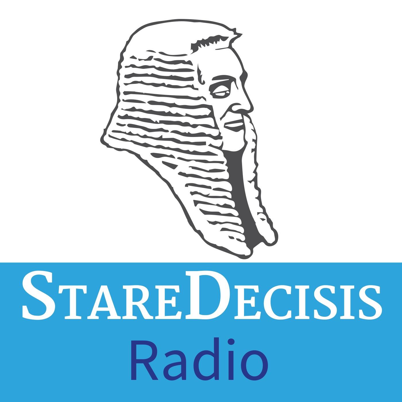 Stare Decisis Radio