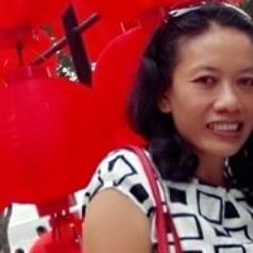 Asri Itoe Annie's avatar