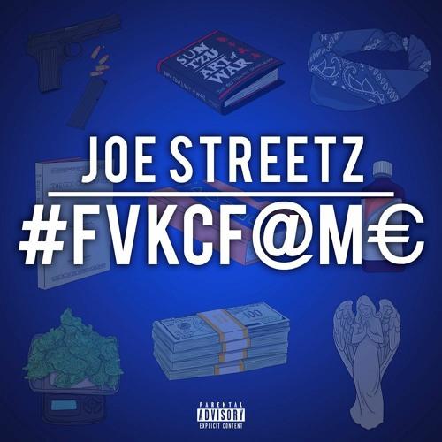 Joe streetz's avatar