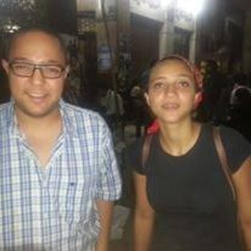 Ahmd Saad's avatar