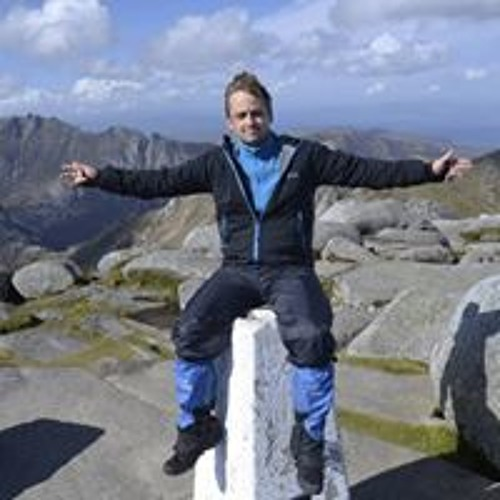 Michal Nenčev's avatar