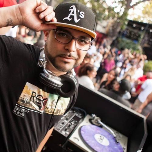 DJ DVS's avatar