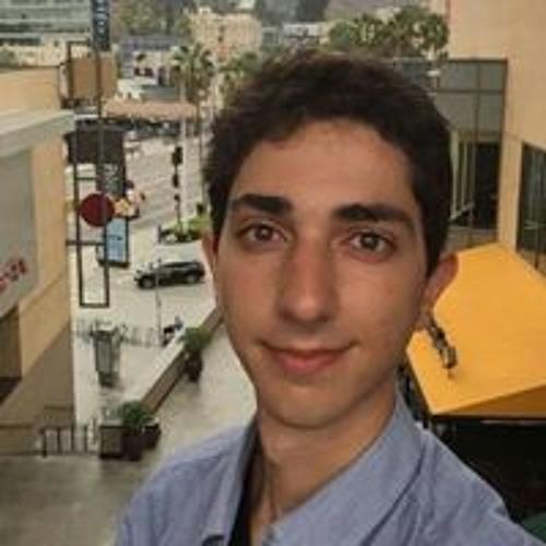 Joab Arian Vieira's avatar