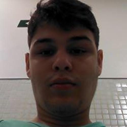 Guilherme Trancoso Pontes's avatar