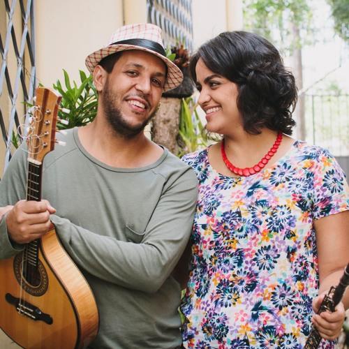MarcelaNunesRenatoMuringa's avatar