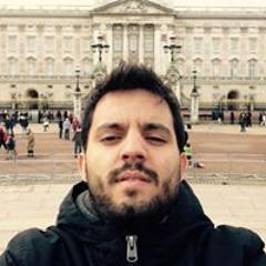Cristiano Pessoa Otero