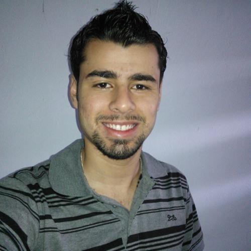 Dennys Oliveira's avatar