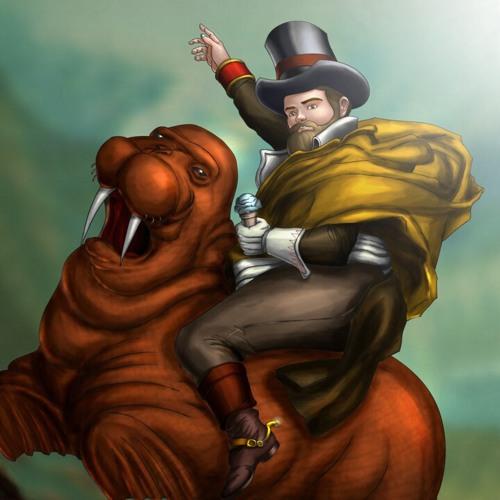 RidingWalruses's avatar