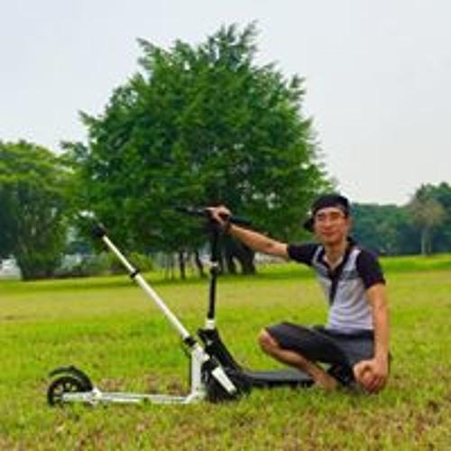 Lưu Quang Dũng's avatar