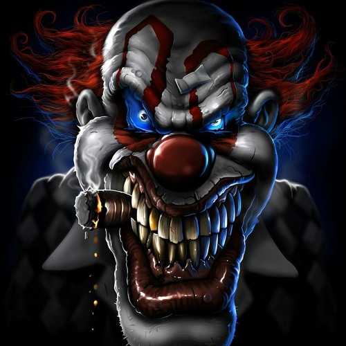 Crazy Clown's avatar
