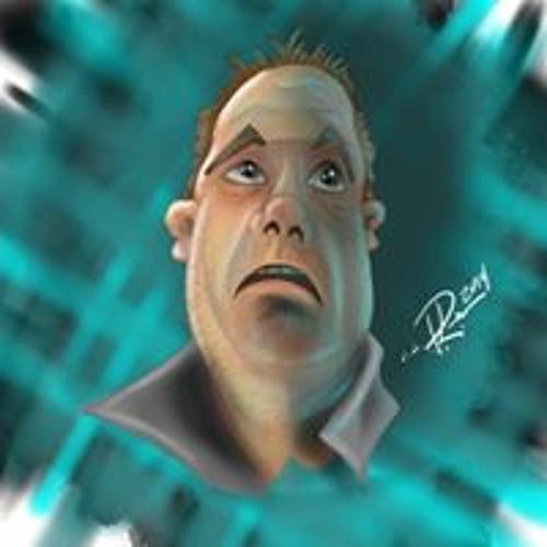 Patrick Larose's avatar
