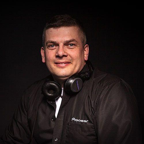Gunnar Hampel's avatar