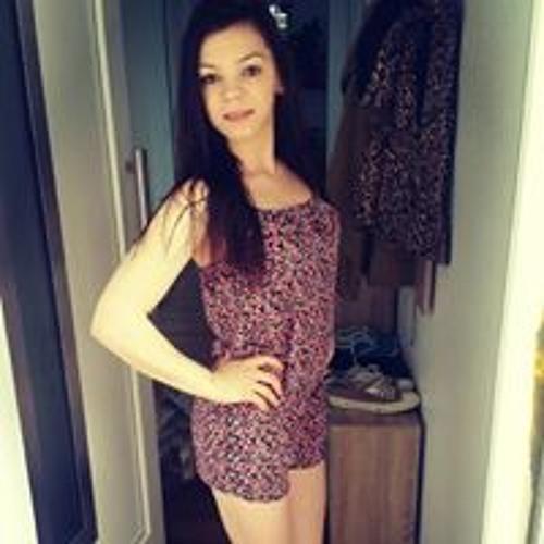 Sabrina Artucov's avatar