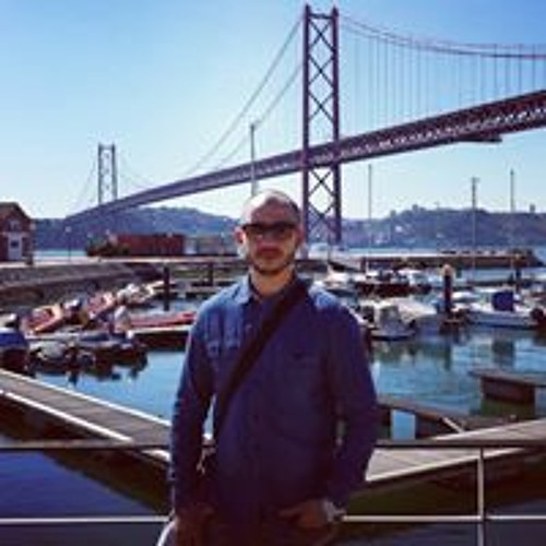 Alain Deloin's avatar