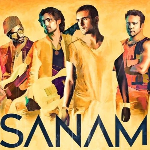 SANAMOfficial's avatar