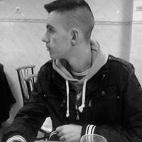 Ruben Filipe's avatar
