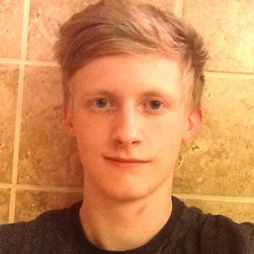 Adam Parish's avatar