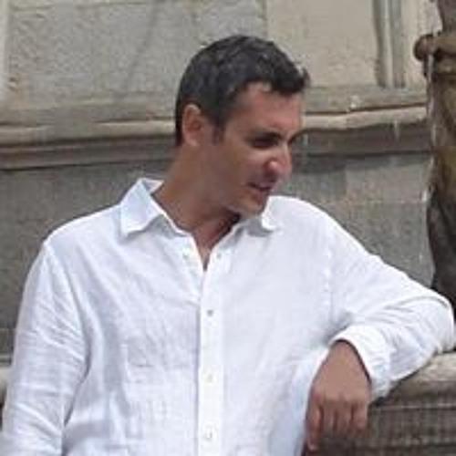 Eddie Babs Silviu's avatar