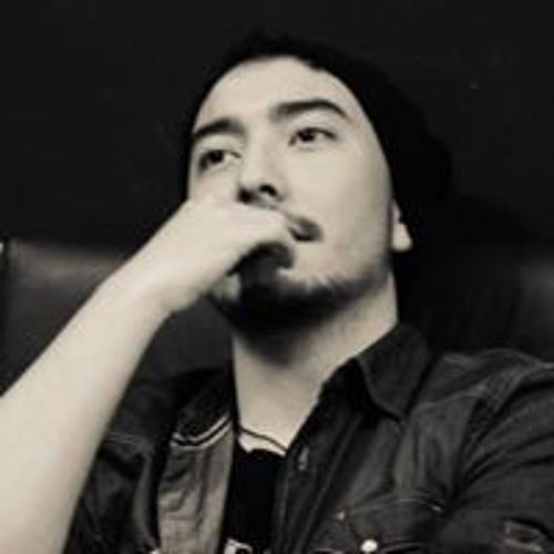 Lucas Nakandacare's avatar