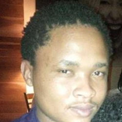 Moeti Kaelo Moeti's avatar