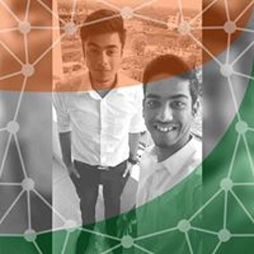 Krishna Agarwal's avatar