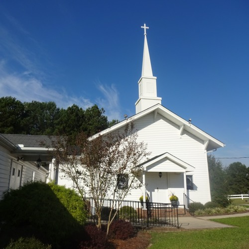 Berea Presbyterian Church's avatar