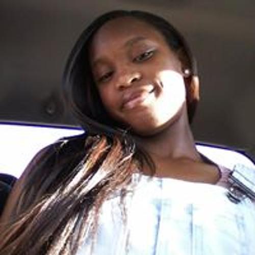Zah'ri Blackwell's avatar