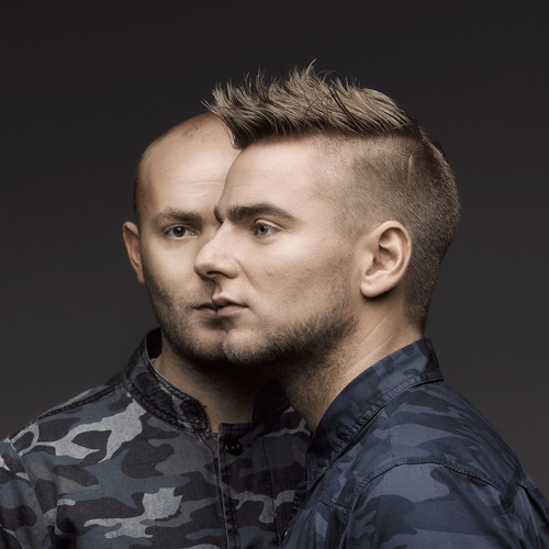 Showtek's avatar