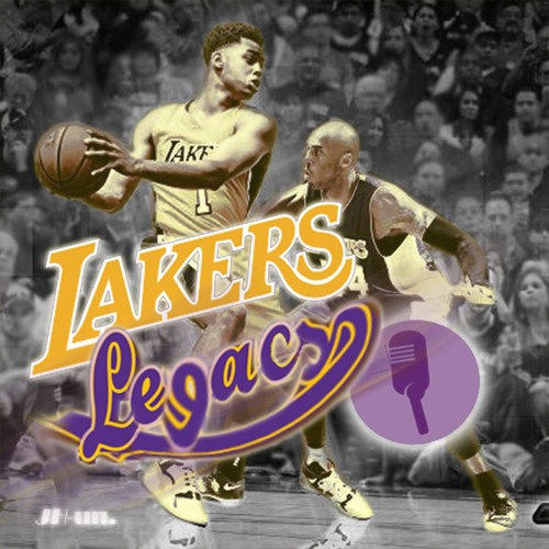 The Lakers Legacy Podcast's avatar