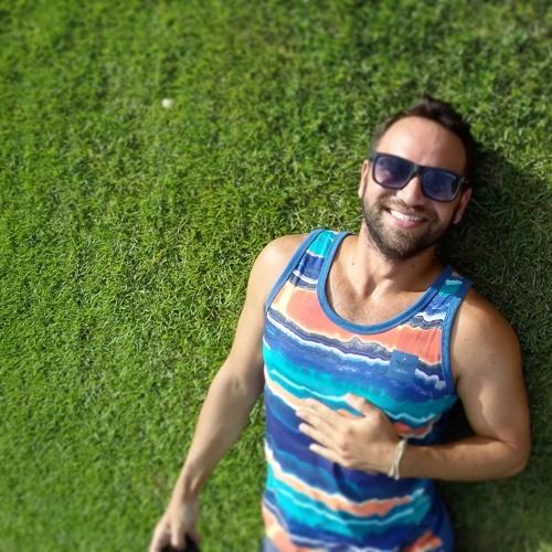 Patrick Florêncio's avatar