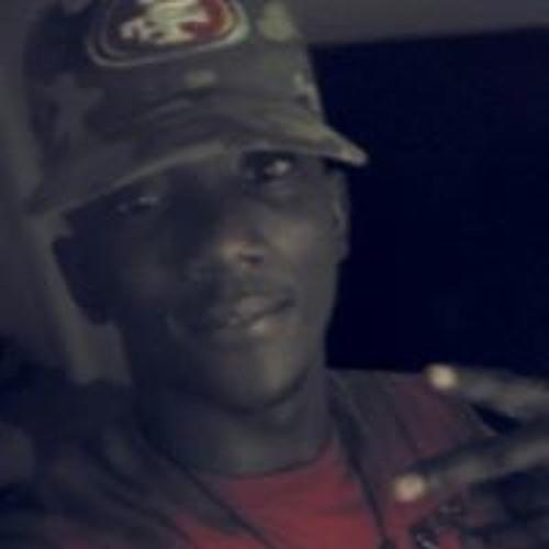 Kenneth Willhite's avatar