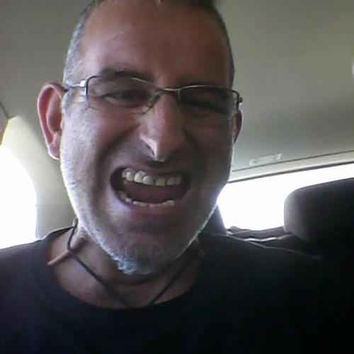 Anga (Kostas Mpoikos)'s avatar