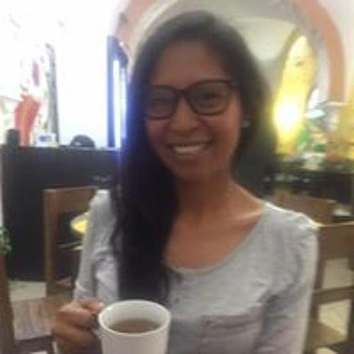 Sabina Allende's avatar