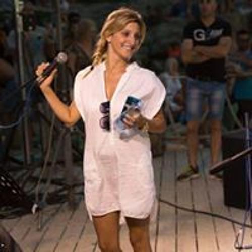 Simona Mosco's avatar