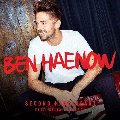 Ben Haenow's avatar