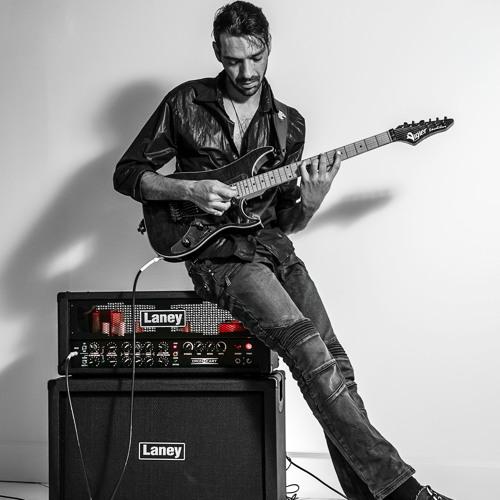 Victor Lafuente's avatar