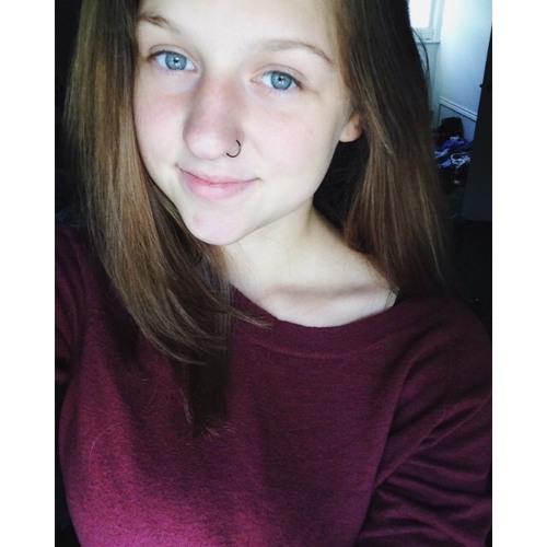 Ariel Sydnie's avatar