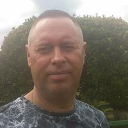 Stevie Dorrian's avatar