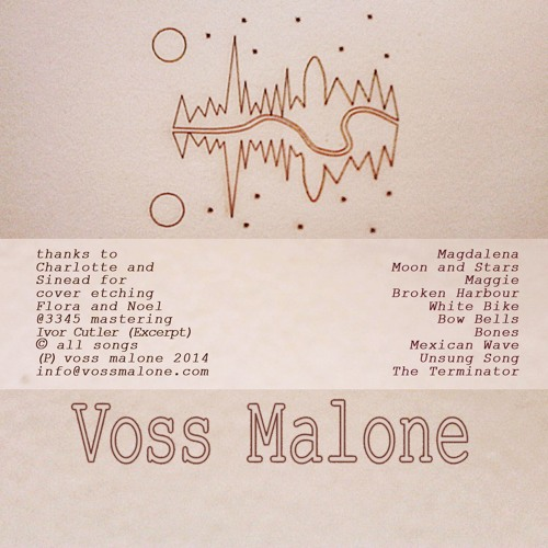 Voss Malone's avatar