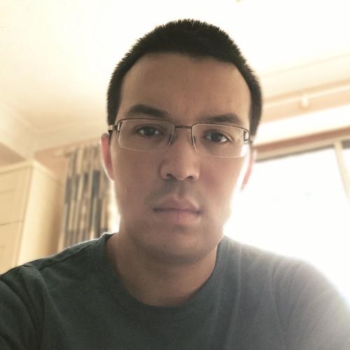 Peter Shatwell's avatar