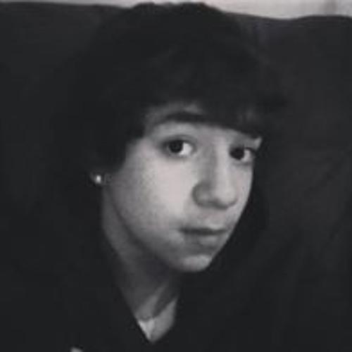 Nathan Diaz's avatar