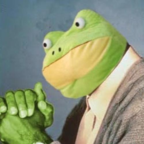 Chris Roach's avatar