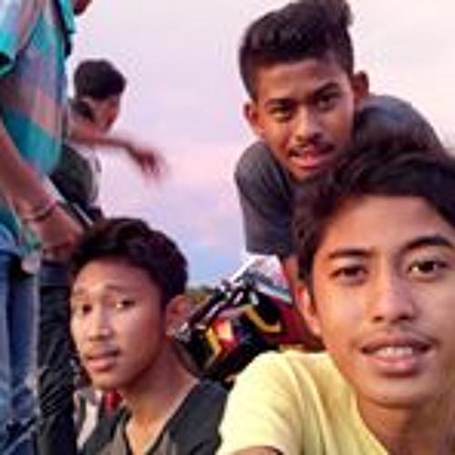 Dito Muhammad's avatar