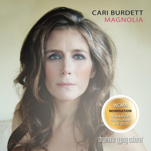 Cari Burdett Songstress's avatar